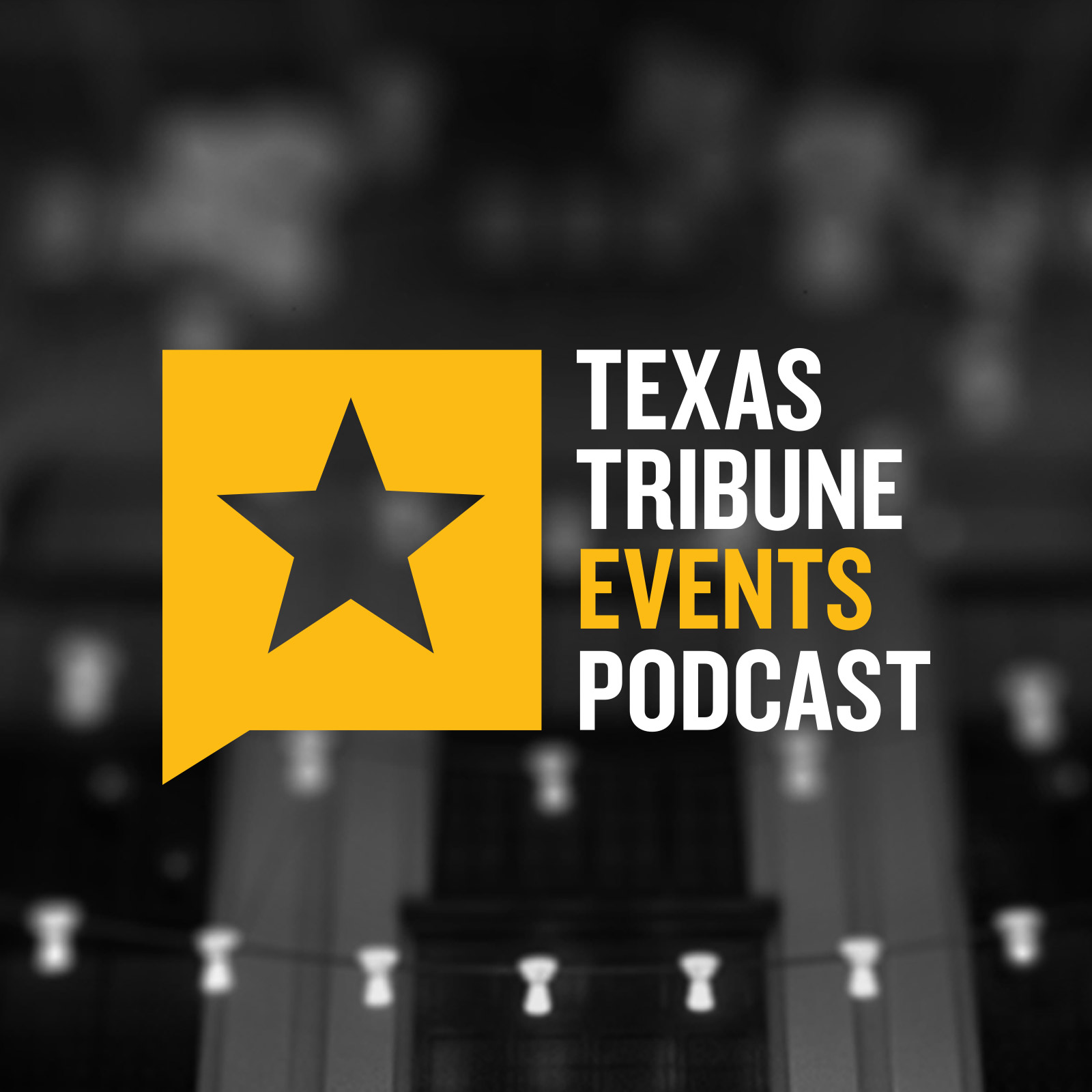 <![CDATA[The Texas Tribune Events Podcast]]>